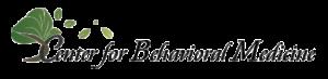 Center for Behavioral Medicine Logo